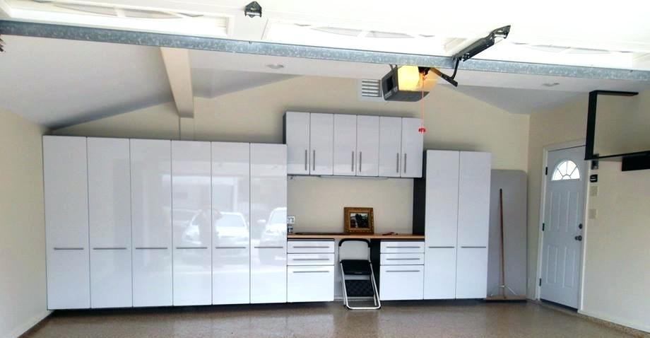 Incroyable ... Or Combine Closed Cabinets And Open Shelves In Different Ways. We Can  Even Configure This System For A Laundry Room, Closet Or Basement.